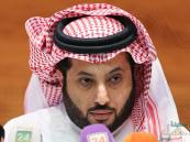 """تتويج """"آل الشيخ"""" بجائزة شخصية العام الرياضية"""