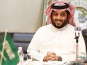 """آل الشيخ يوجه بصرف 50 ألف ريال لكل لاعب في """"أخضر اليد"""""""