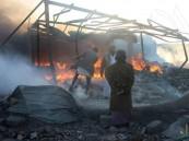 هزائم قاسية للحوثيين .. مقتل قائد وآخر يسلم نفسه!
