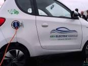 تعرّف عليه .. هذا أول مشروع تجريبي للسيارات الكهربائية في السعودية!!