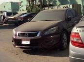 """الحجز وغرامة 3 الآف لمن يترك سيارته """"بدون تنظيف"""".. بلدية أبوظبي تحذر"""