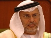 """""""قرقاش"""" يُرجع تهور قطر لتفسيرين ويكشف: هكذا ستردّ الإمارات"""
