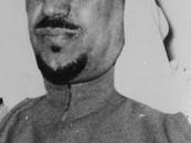 من ذاكرة الماضي.. الملك سعود يأمر بسجن ابنه فواز لاصطدامه بدراجة نارية