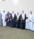 """""""الخلف"""" تحتفل بزواج أبنائها عبدالله و صالح و عبدالحميد"""
