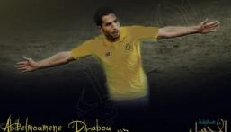 رسمياً ،، النصر يكمل عقد أجانبه بالجزائري عبدالمؤمن جابو