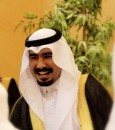 """""""الحائلي"""" و""""الشمري"""" يحتفلان بزفاف """"عبدالمحسن"""""""
