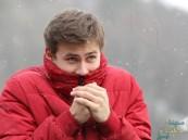 إليكم… طرق التخلص من برودة الأطراف في فصل الشتاء