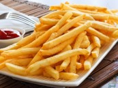 دراسة يابانية: بطاطس الوجبات السريعة تُعالج الصلع لدى الرجال!