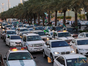 """""""النقل العام"""" تحدد 5 شروط لتقديم التتبع الآلي للمركبات"""