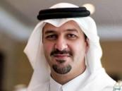 عينه الملك رئيسًا لمجلس إدارة نادي الفروسية.. من هو الأمير بندر بن خالد الفيصل ؟!