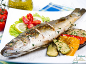 كل تلك الفوائد الغذائية في سمك الهامور.. تعرَّف عليها!!