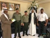 في الشرقية.. تدشين خدمة توصيل الجوازات السعودية المجددة للعنوان الوطني