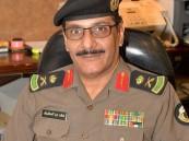 """بتوجيه من """"وزير الداخلية"""".. اللواء فهد المطيري مديراً لشرطة منطقة #الرياض"""
