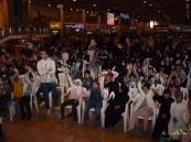 """بالصور.. 15 ألف زائر يختتمون الفعاليات الجماهيرية لـ"""" #خلونا_نحييها 2 """" بالأحساء"""