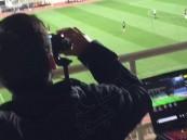 هكذا تعاملت إدارة ملعب عبدالله بن جلوي مع نادي هجر !
