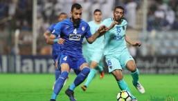 دوري أبطال آسيا : الهلال يخسر من استقلال طهران بهدف دون مقابل