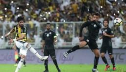 بالصور .. الاتحاد يتأهل لنصف النهائي كأس الملك بفوزه على الشباب