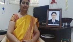 """هندية تصبح """"جدة"""" بعد عامين من وفاة ابنها """"الأعزب""""!!"""