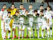 منتخب العراق يواجه الأخضر دون 13 محترفًا