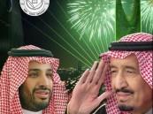 """في أول تجربة لـ""""مسرحة المعارض"""".. إعلام """"الملك فيصل"""" يدافع عن المملكة على طريقته الخاصة!!"""