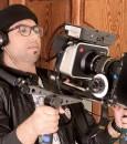 """بالصور.. ابن الأحساء """"المرزوق"""" من """"الصيدلية"""" إلى """"السينما العالمية""""!!"""