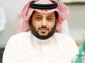 آل الشيخ : «هيئة الرياضة» ستواصل إشرافها على القناة الرياضية بطلب من ولي العهد