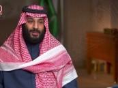 ولي العهد في حديث جريء لـCBS: نواجه التحديات وشاهدوا السعودية في جوالاتكم الذكية