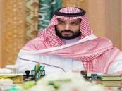 """""""محمد بن سلمان"""": لهذا السبب أوقفنا المتهمين بالفساد.. وإجراءاتنا كانت ضرورية ونظامية"""