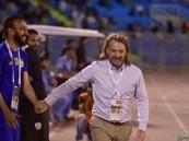 رسمياً.. كارينيو يعود إلى تدريب #النصر