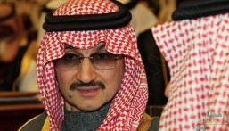 """""""الوليد بن طلال"""" يخرج عن صمته ويتوعد """"الكاذبين"""""""