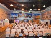 بالصور… تكريم المدارس المبادرين والمتميزين في برنامج ارتقاء بتعليم الأحساء