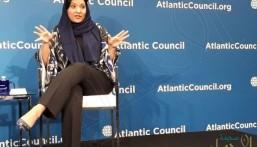 الأميرة ريما بنت بندر تعيد فتح ملف قيادة المرأة للسيارة !!