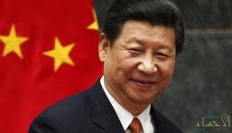 """""""شي جينبينغ"""" رئيساً للصين لولاية ثانية"""
