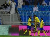 بالفيديو .. كابانانغا يقود النصر للفوز على الشباب بهدف وحيد