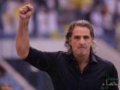 كارينيو: قرار إقالتي مفاجأة .. وتأثرت بمواجهة النصر