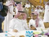 """الأمير """"عبدالعزيز"""" بن أحمد لـ""""الأحساء نيوز"""": بطولة """"جمال الخيل"""" لها قيمة كبيرة على مستوى المملكة"""