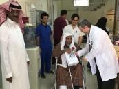 مستشفى العمران يحتفي باليوم العالمي للكلى