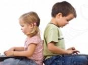 صغار السن و الإهمال الإلكتروني