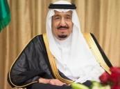 """بالفيديو.. """"الملك سلمان"""" يوجه كلمة للمواطنين والمسلمين بمناسبة """"عيد الفطر"""""""