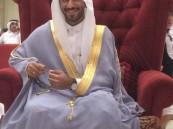 """أسرة """"الشيخ صالح"""" تحتفي بزفاف نجلها """"علي"""""""