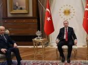 أردوغان يقرر إجراء انتخابات رئاسية وبرلمانية مبكرة