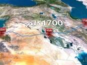 """""""أوتوستراد"""" جديد يحقق مخطط إيران التوسعي"""