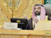 """وزير الاتصالات أمام """"الشورى"""": سنحول ساعات الإنترنت إلى محتوى مفيد"""