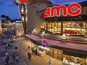 افتتاح أول سينما في الرياض بعد أسبوعين.. AMC:  ٤٠ صالة خلال ٥ سنوات