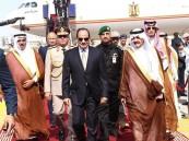 بالصور… القادة العرب يتوافدون إلى مدينة الظهران للمشاركة في القمة العربية