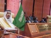 الملك من #قمة_الظهران: القضية الفلسطينية قضيتنا الأولى ونجدد رفضنا للقرار الأميركي