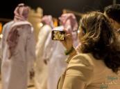 """بالصور… هذه كانت أجواء زيارة """"القنصل الأمريكي"""" لـ""""الأحساء المبدعة"""""""