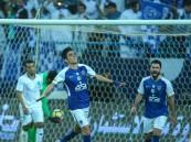 بالصور .. الهلال بطلاً لـ الدوري السعودي للمحترفين  للمرة الـ15 في تاريخه