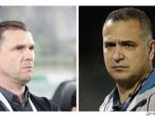 """""""الأهلي"""" يلغي عقد ريبروف و """"الجبال"""" يقود الفريق في مواجهتي ثمن نهائي آسيا"""