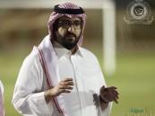 رئيس نادي النصر سعود آل سويلم  يُعلن انسحاب ناديه من ميثاق الشرف